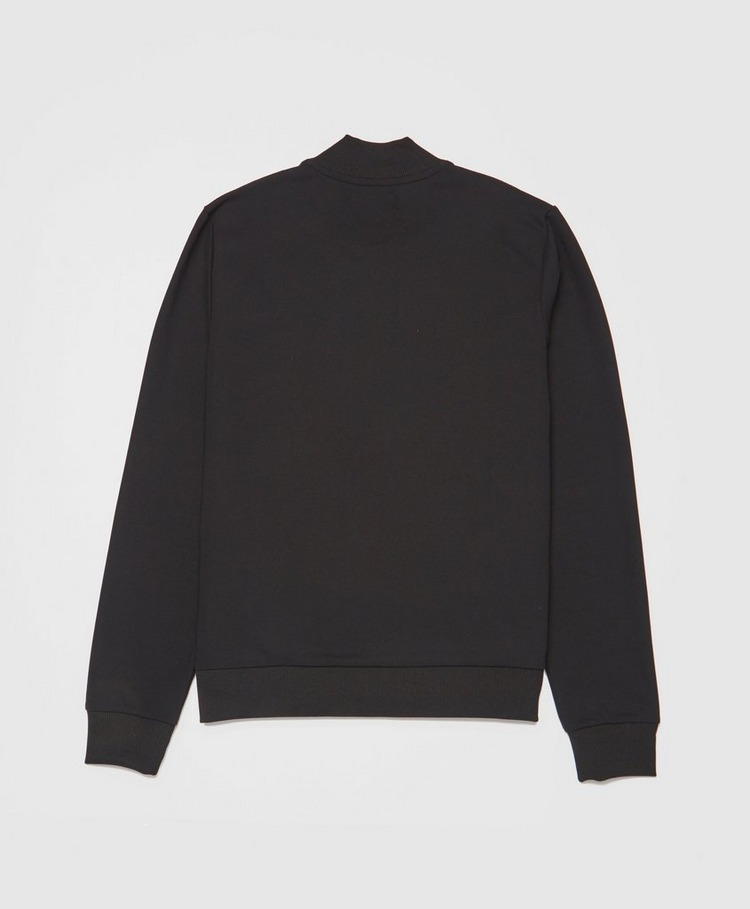 Fred Perry Twill Bomber Track Top