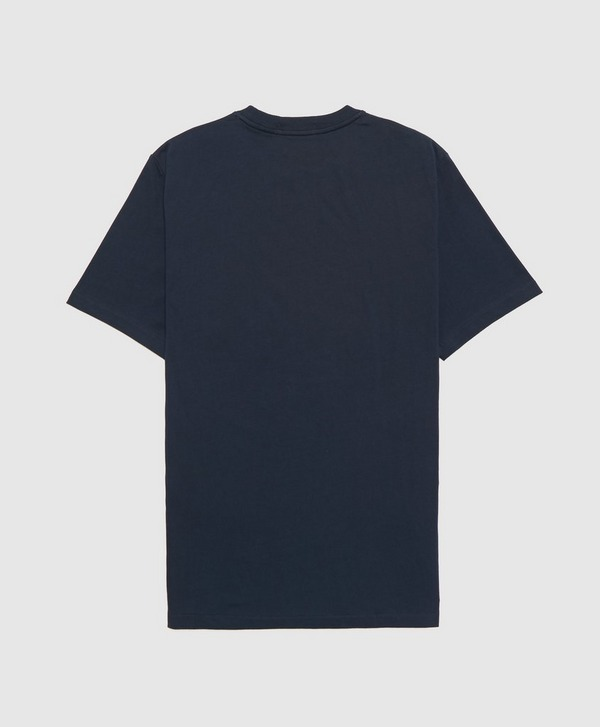 Fred Perry Embroidered Linear Logo T-Shirt