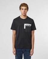 Michael Kors Pocket Logo Short Sleeve T-Shirt