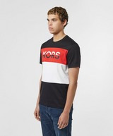 Michael Kors Block Logo Short Sleeve T-Shirt