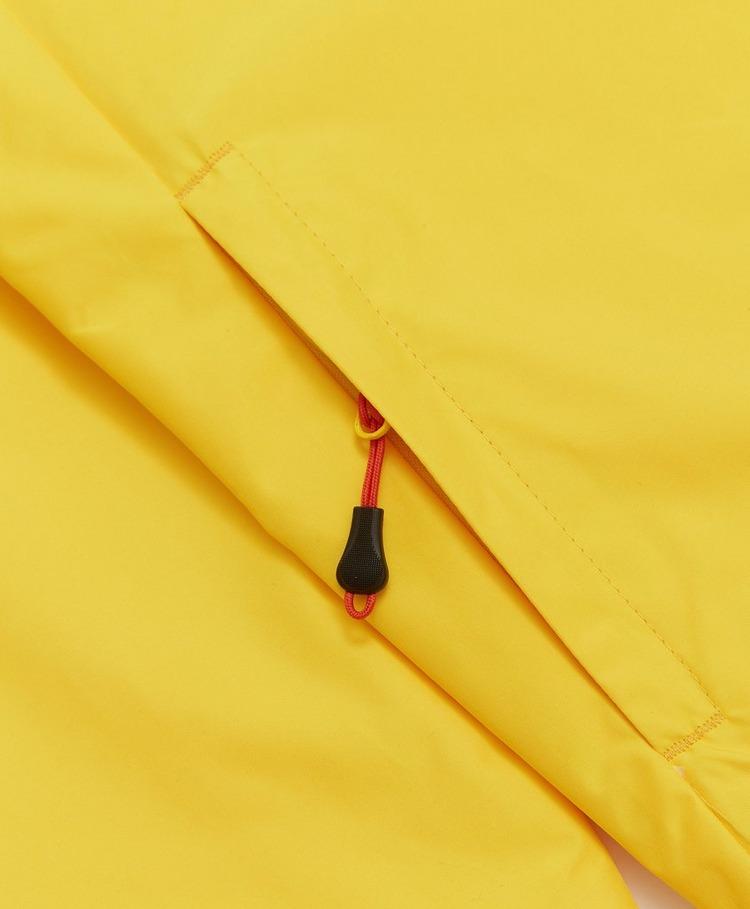Nautica Competition Salvor Half Zip Windbreaker Jacket
