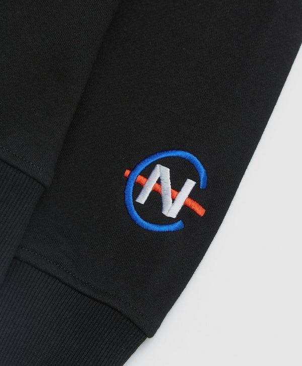 Nautica Competition Collier Sweatshirt