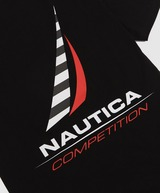 Nautica Competition Afore Short Sleeve Logo T-Shirt