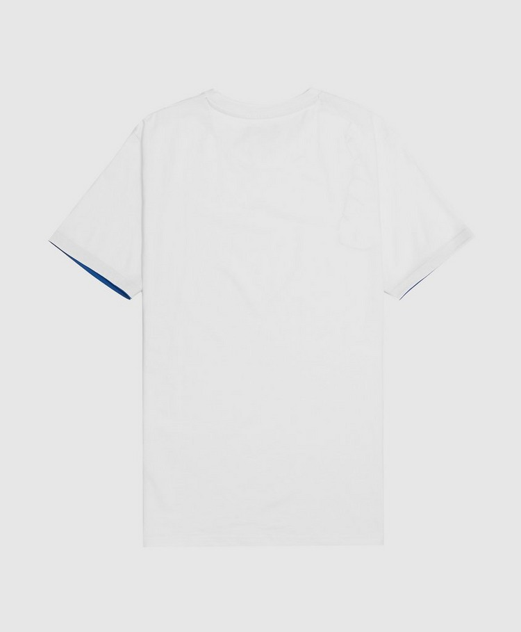 Nautica Competition Dandy Embroidered Short Sleeve T-Shirt