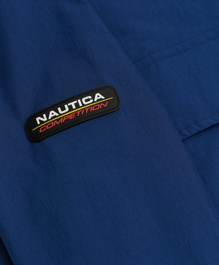 Nautica Competition Scud Patch Overshirt