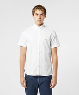 Tommy Hilfiger Fine Twill Short Sleeve Shirt