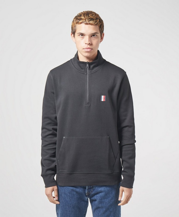 Tommy Hilfiger Modern Essential Half Zip Sweat