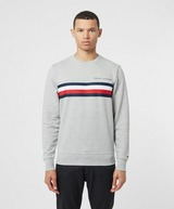 Tommy Hilfiger Tape Chest Sweatshirt