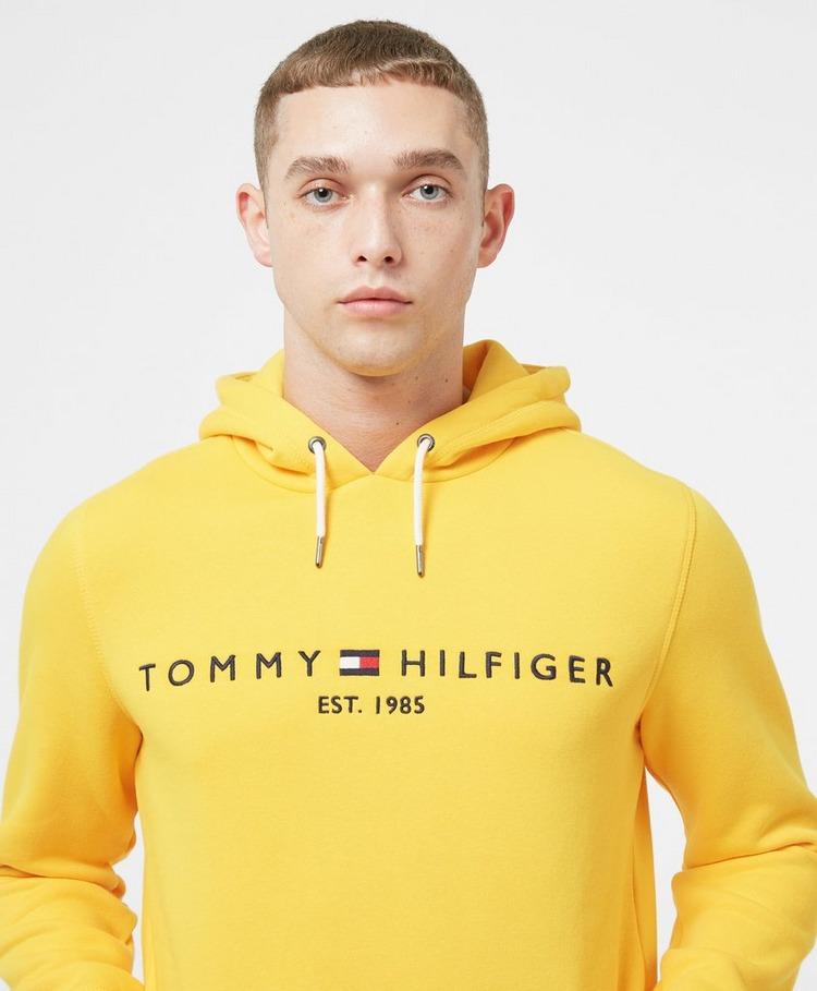 Tommy Hilfiger Logo Overhead Hoodie