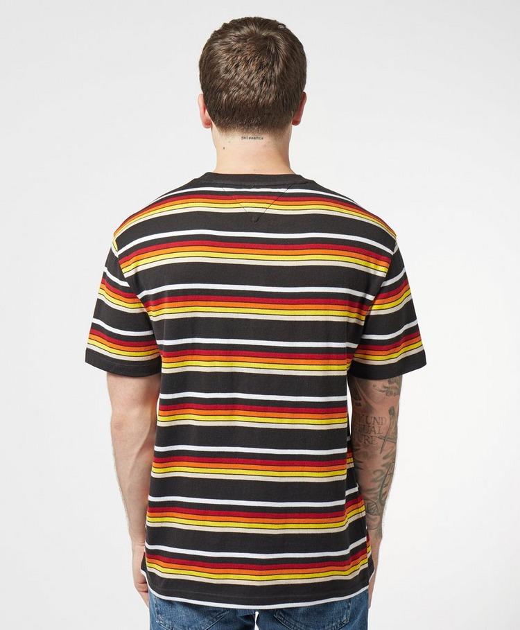 Tommy Jeans Stripe Short Sleeve T-Shirt