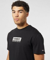 Tommy Jeans Box Logo Short Sleeve T-Shirt