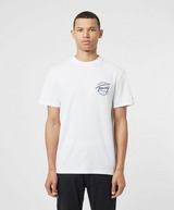 Tommy Jeans Round Back Logo Short Sleeve T-Shirt