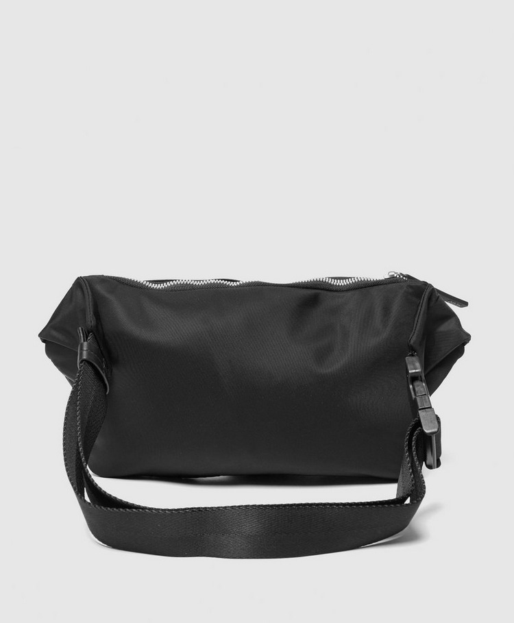 HUGO Record Stripe Bum Bag