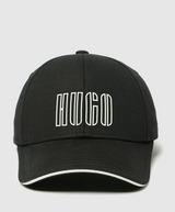 HUGO Tycoon Logo Cap