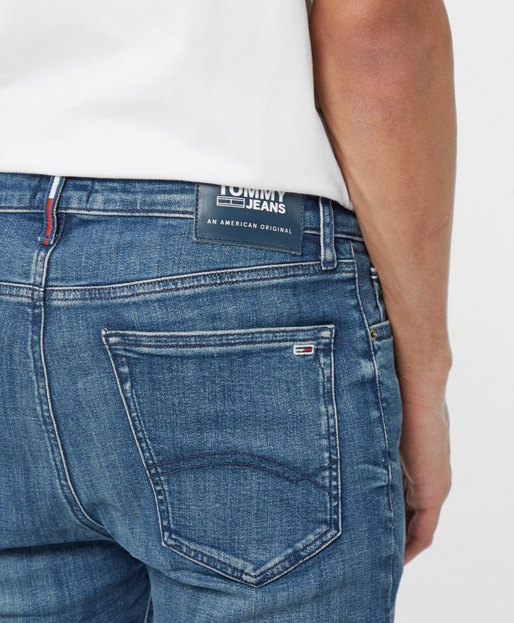 Tommy Jeans Simon Skinny Jeans