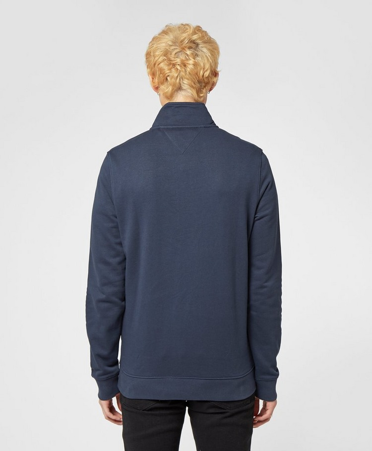 Tommy Jeans Tonal Mock Fleece