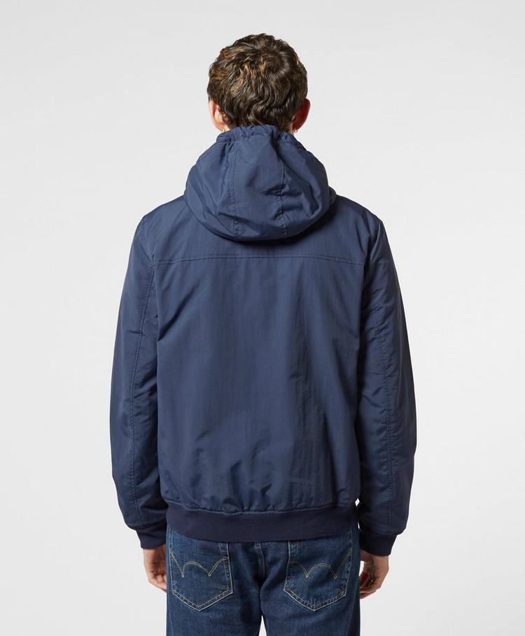 Tommy Jeans Padded Nylon Jacket