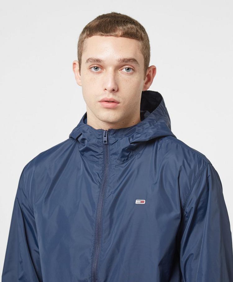 Tommy Jeans Packable Windbreaker Jacket