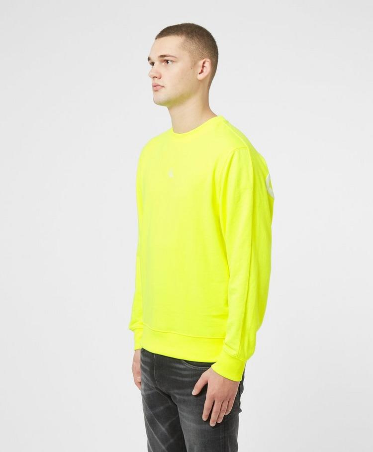 Calvin Klein Jeans Back Logo Sweatshirt