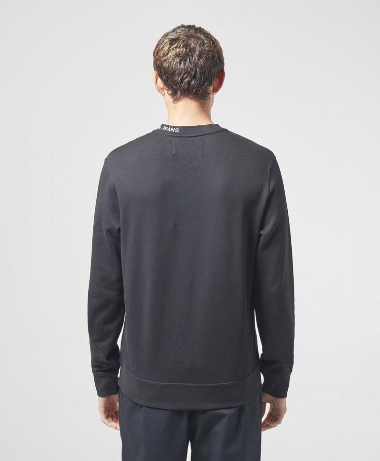 Calvin Klein Jeans Central Monogram Sweatshirt
