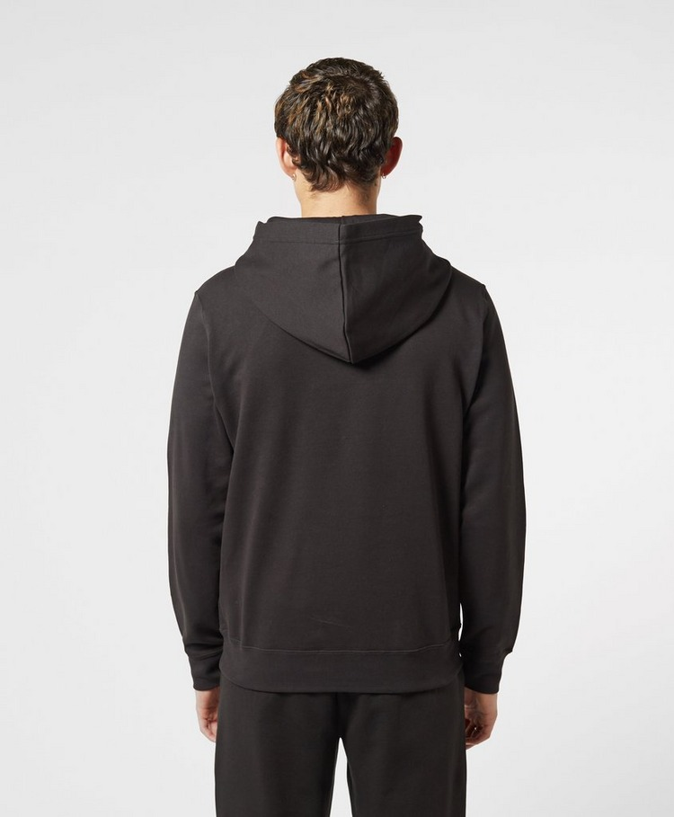 Calvin Klein Jeans Double Logo Overhead Hoodie