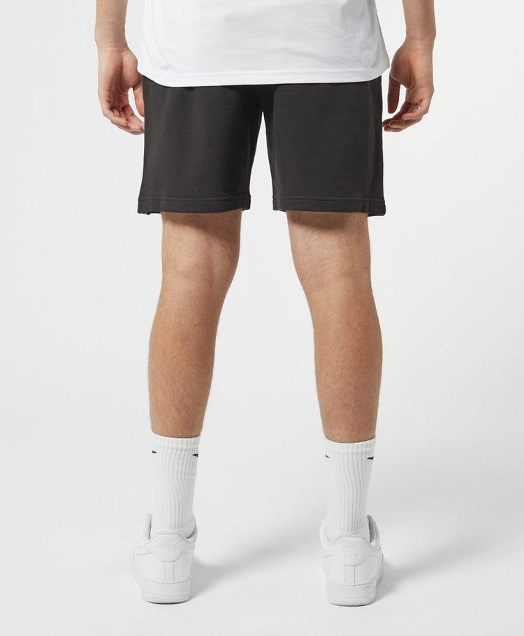 Calvin Klein Jeans Side Logo Fleece Shorts