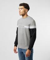 Calvin Klein Jeans Logo Tape Sweatshirt