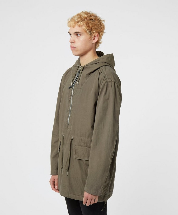 Pretty Green Genoa Tech Smock Jacket