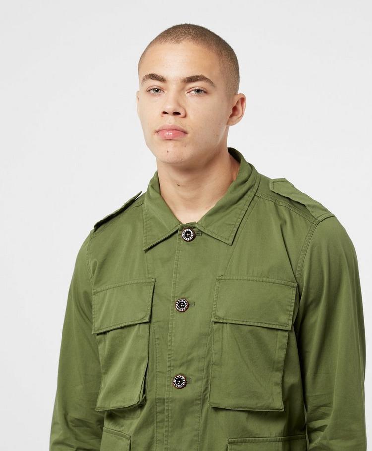 Pretty Green Vincenza Jacket