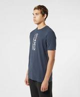 BOSS Gradient Logo Short Sleeve T-Shirt
