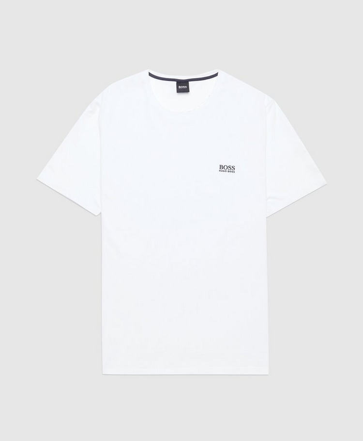 BOSS Small Logo Short Sleeve T-Shirt