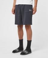 BOSS Waffle Pocket Fleece Shorts