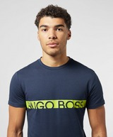 BOSS Chest Stripe Short Sleeve T-Shirt