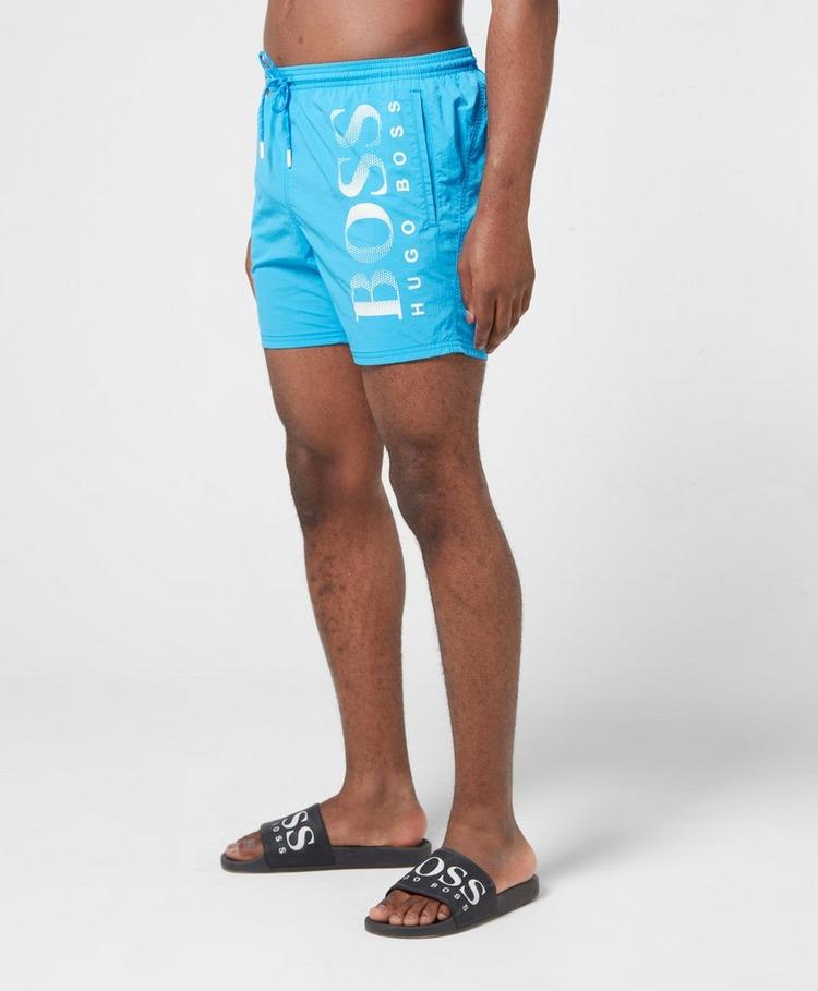 BOSS Octopus Swim Shorts
