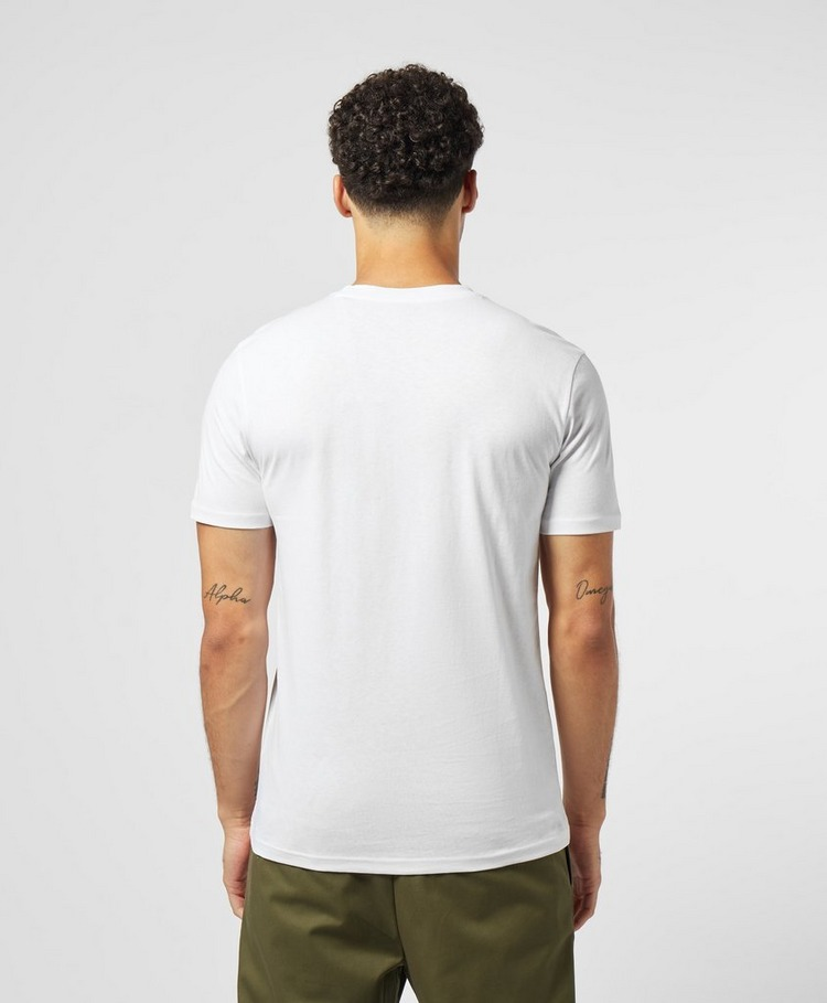 BOSS Summer Palm Short Sleeve T-Shirt