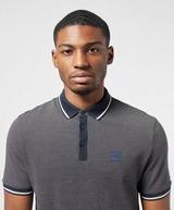 BOSS Partey Short Sleeve Polo Shirt