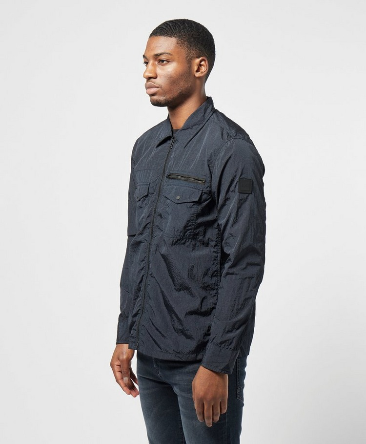 BOSS Lovel 3 Zip Overshirt