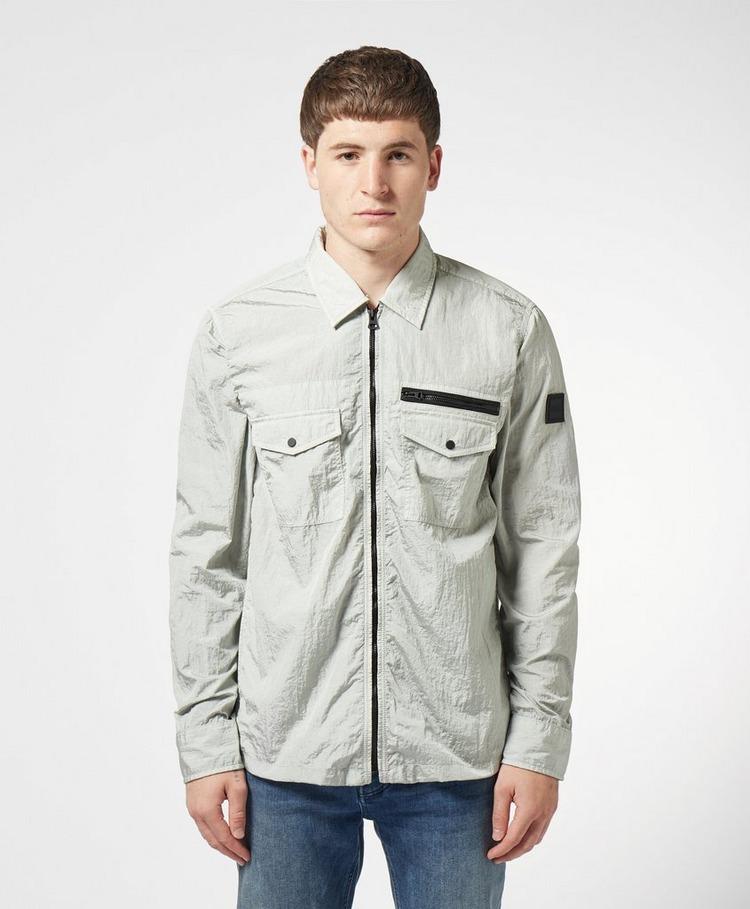 BOSS Lovel 3 Zip Overshirt