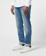 BOSS Taber Tapered Slim Jeans