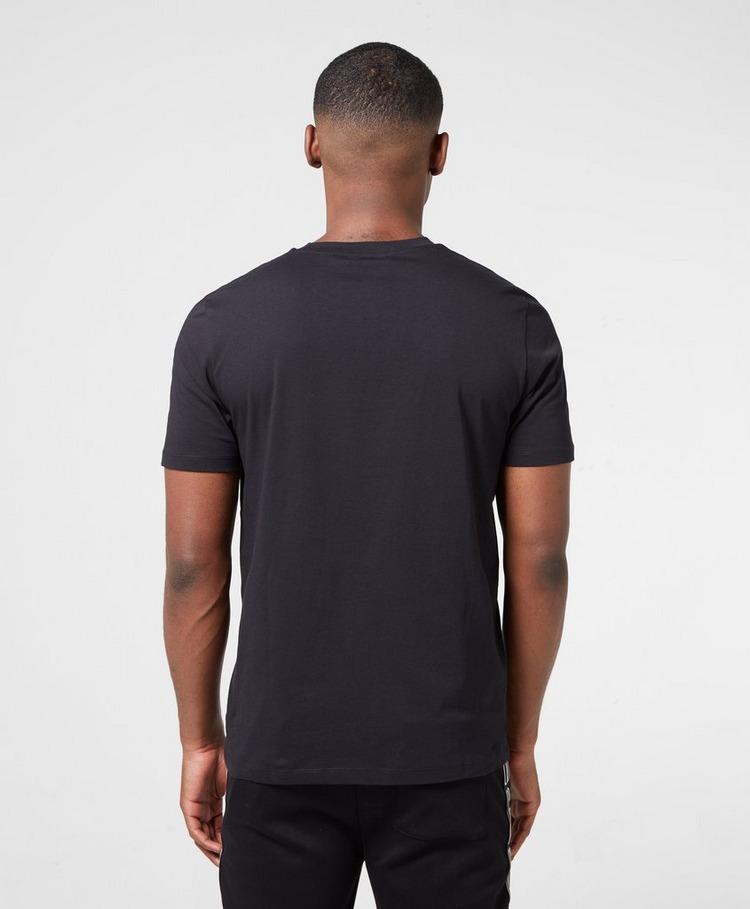 HUGO Darlon Vertical Short Sleeve T-Shirt