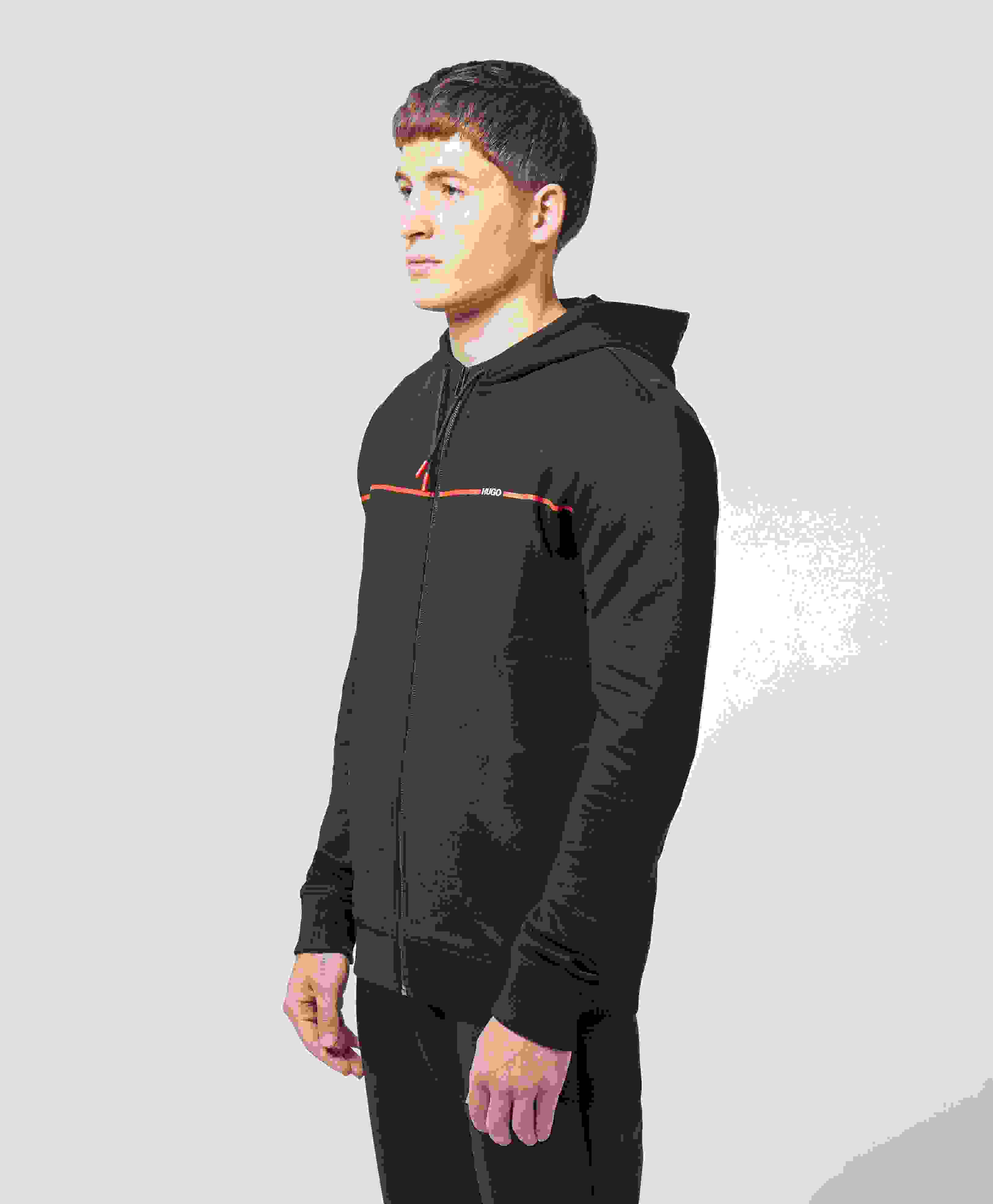 HUGO Mens Dapie Sweatshirt
