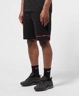 HUGO Dusol Linea Fleece Shorts