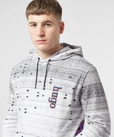 HUGO Dento All Over Print Hoodie