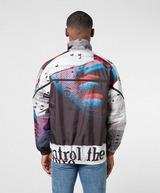 HUGO Blitz All Over Print Anorak Jacket