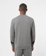 Emporio Armani EA7 Colour Block Crew Sweatshirt