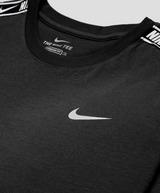 Nike Repeat Logo Short Sleeve T-Shirt