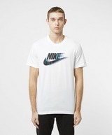 Nike Blur Logo Short Sleeve T-Shirt