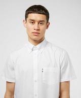 Aquascutum Casper Short Sleeve Shirt