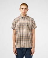 Aquascutum York Short Sleeve Shirt