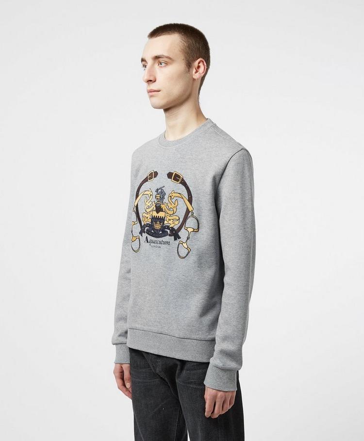 Aquascutum Hidcote Sweatshirt